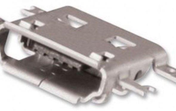 Разъём USB - Стандарт: USB