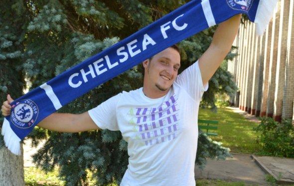 Как завязывать фанатский шарф