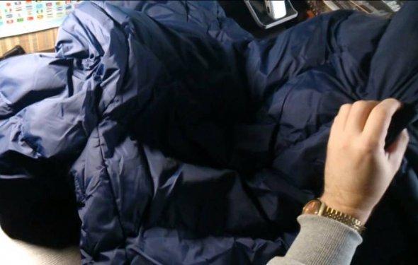Кожаная куртка | Каталог
